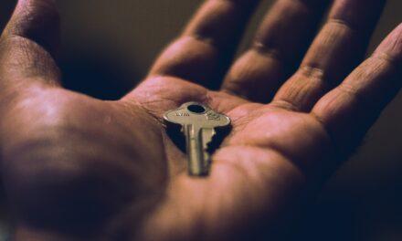 Bảo vệ mật khẩu an toàn chỉ với sáu bước