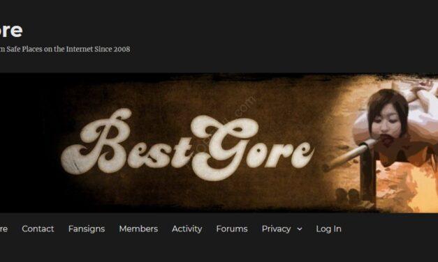 BestGore.com là gì?