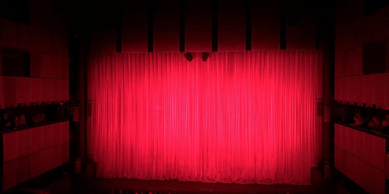 Red Room có thật không?